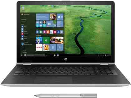 "HP Pavilion x360 15-br016ng/15-br017ng, 15,6"" Touch Convertible Notebook, Intel® Pentium™"