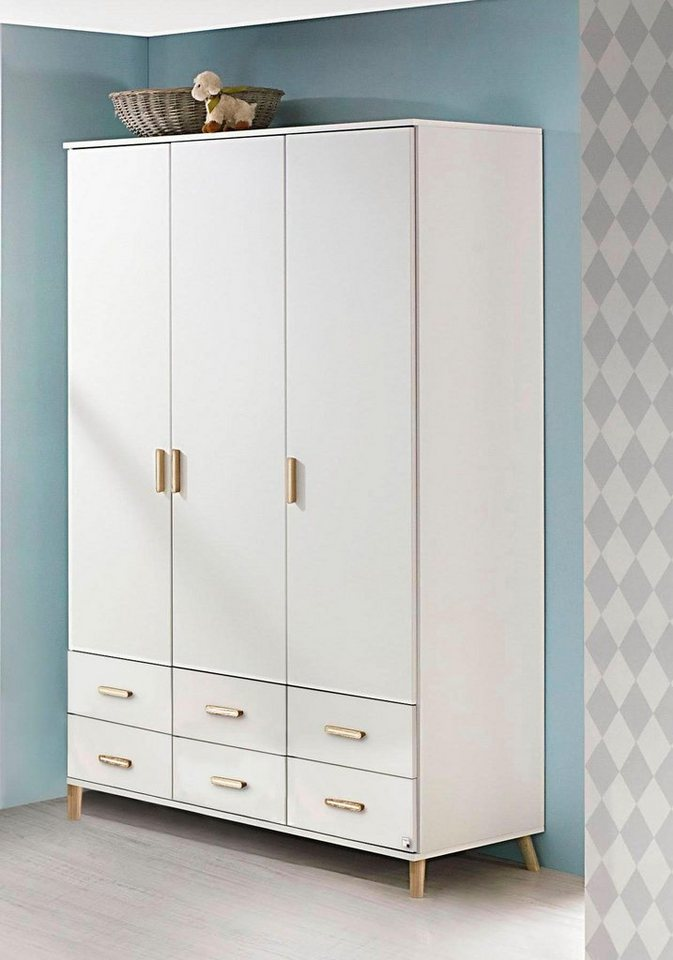 gro er kleiderschrank potsdam in alpinwei otto. Black Bedroom Furniture Sets. Home Design Ideas