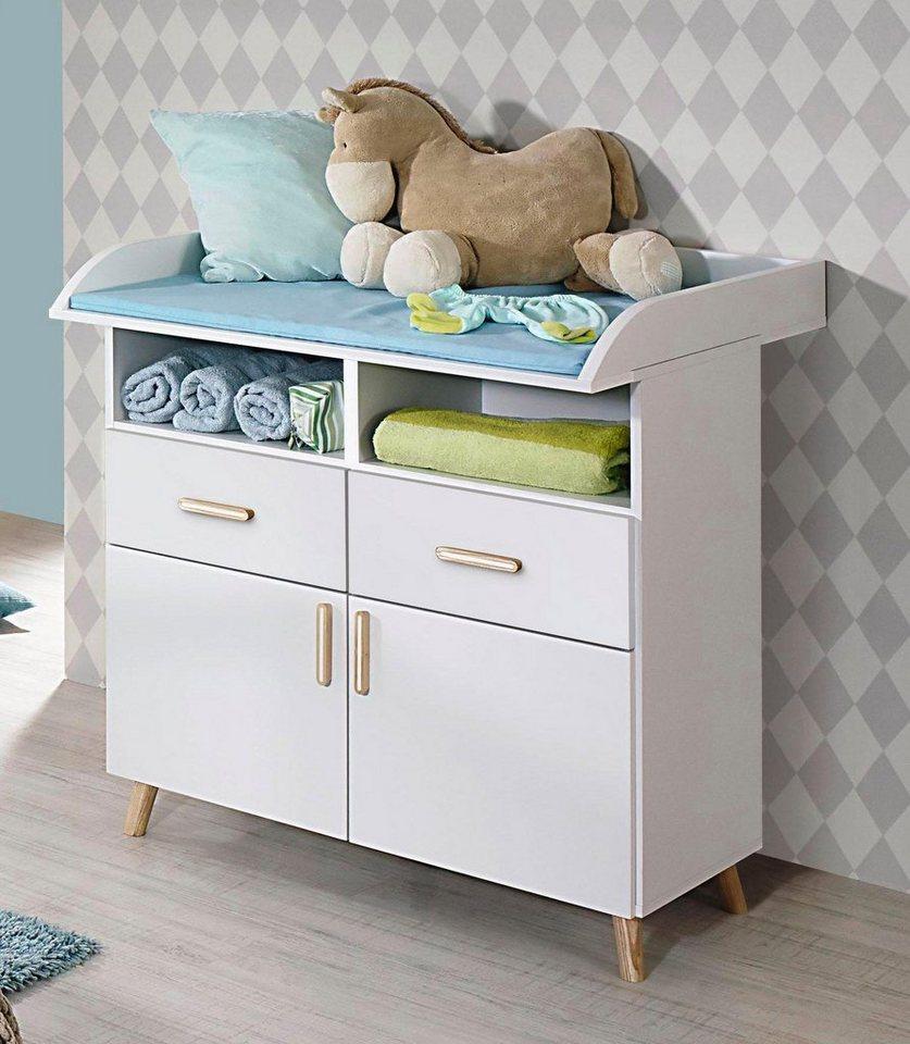 wickelkommode potsdam online kaufen otto. Black Bedroom Furniture Sets. Home Design Ideas
