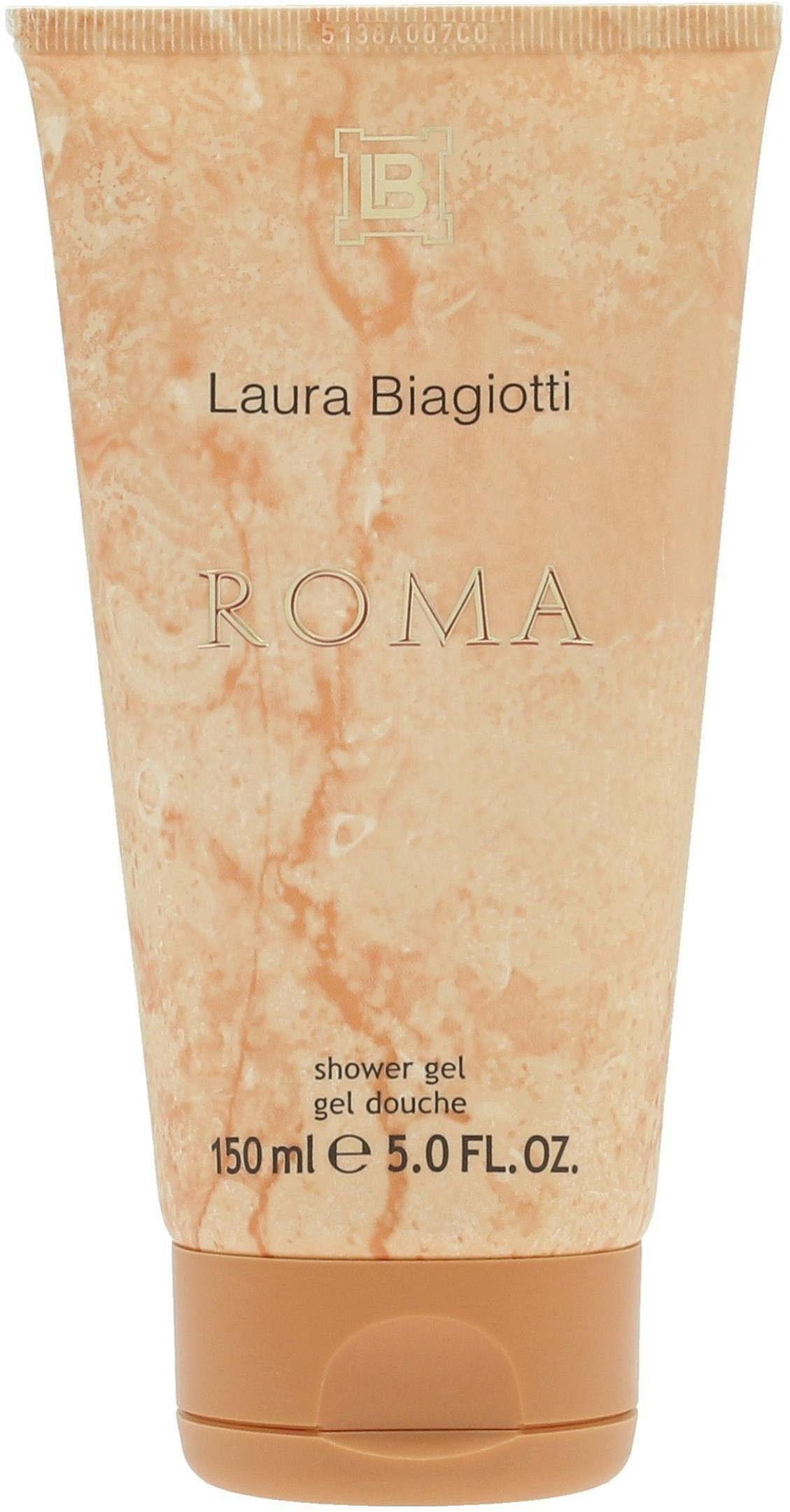 Laura Biagiotti, »Roma«, Duschgel