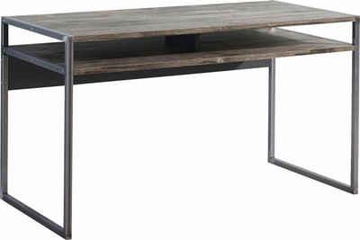 rauch ORANGE Schreibtisch »Timberstyle«