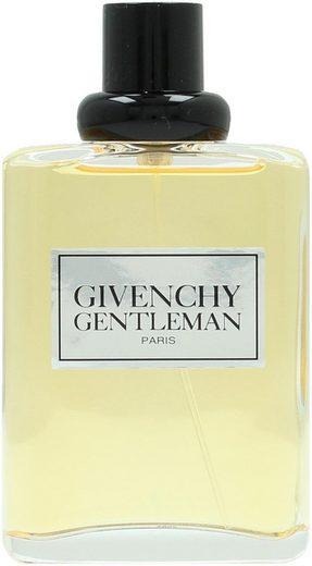 GIVENCHY Eau de Toilette »Gentleman«