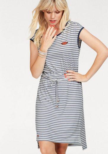 MAZINE Shirtkleid Kelsey, in verschiedenen Dessins