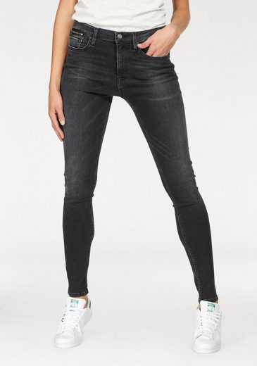 Replay Skinny-fit-Jeans ZACKIE, in angesagter Push Up Form