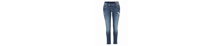 Kaporal Slim-fit-Jeans PIA, mit Flechdetails