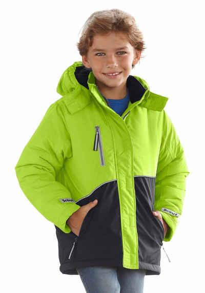competitive price efb52 9adb0 Jungen Ski Sportbekleidung online kaufen | OTTO