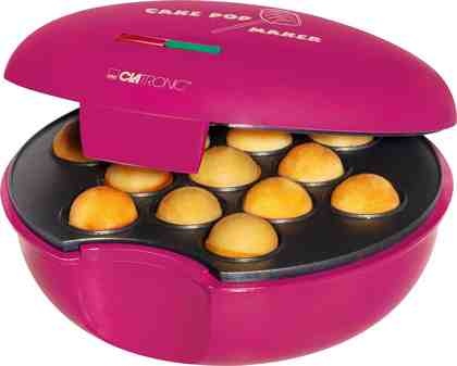 Clatronic 13 fach Cake Pop Maker CPM 3529