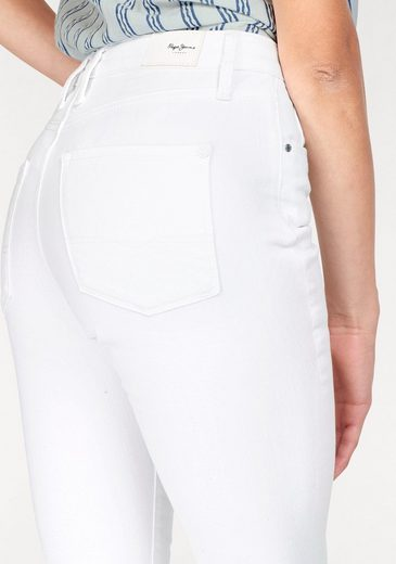 Jean Skinny-fit-jeans Pepe, Avec Stretch-share