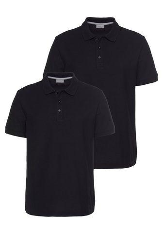 Eastwind Polo marškinėliai »Double Pack Polo na...