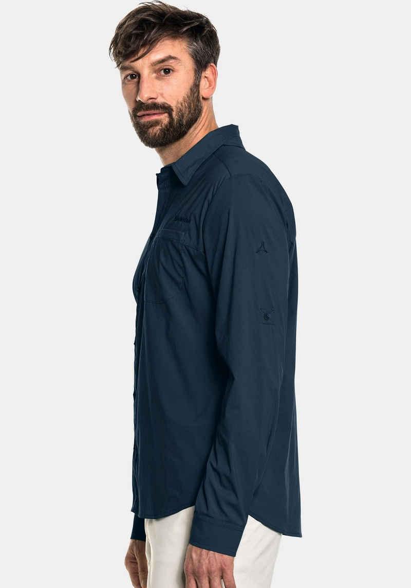 Schöffel Outdoorhemd »Shirt Philadelphia M«