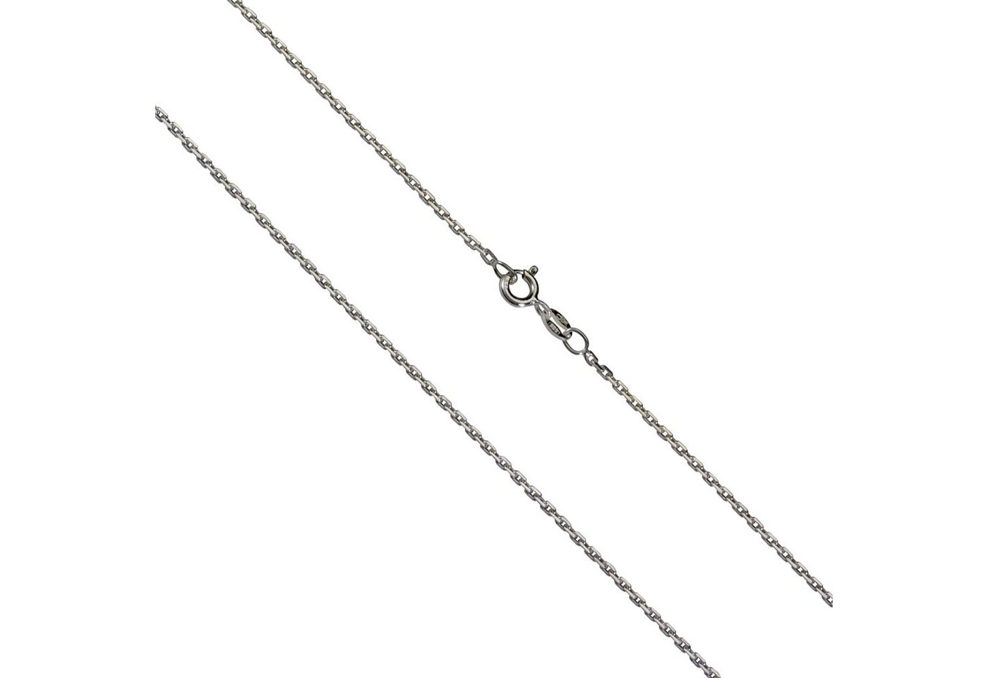 Firetti Collier »925/- Sterling Silber Ankerkette«