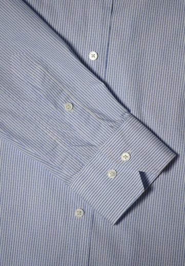 Signum Feines Langarmhemd mit Streifen