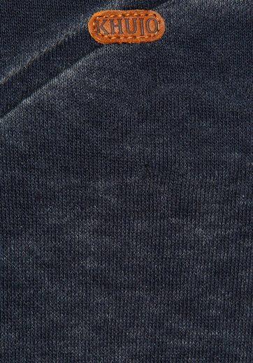 khujo Sweater BELINDA