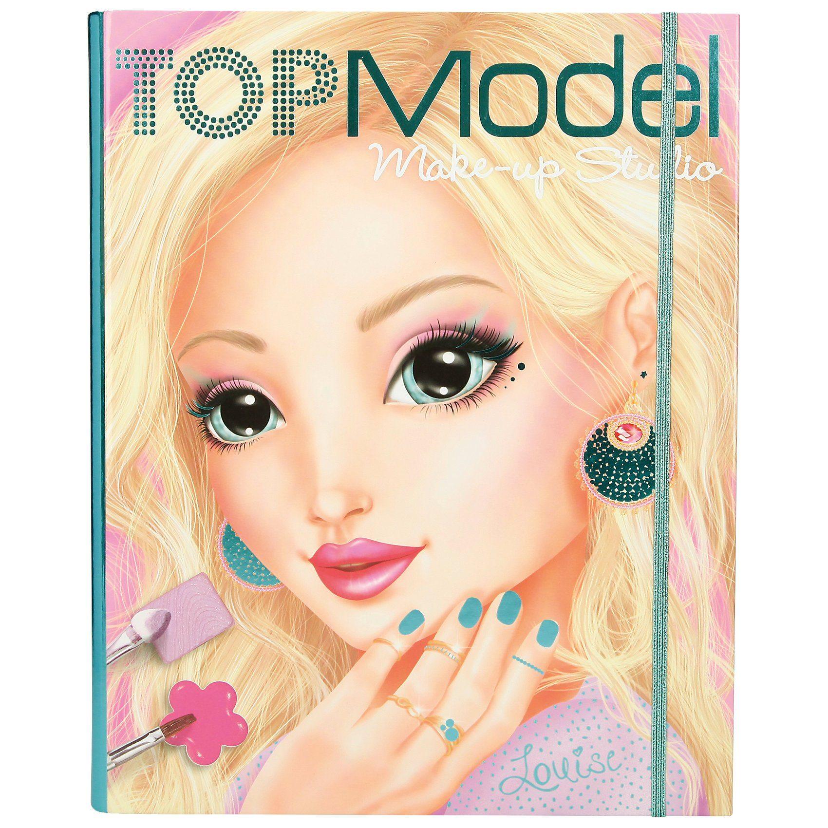 Depesche TOPModel Make-Up Creative-Mappe