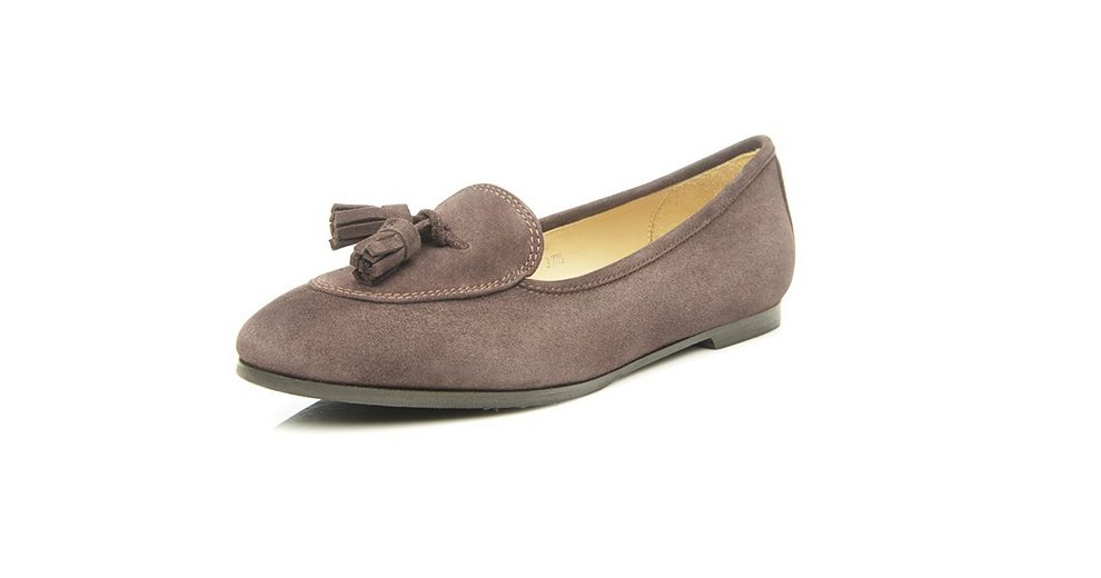 SHOEPASSION No. 69 WL Loafer, 100 % italienische Handarbeit