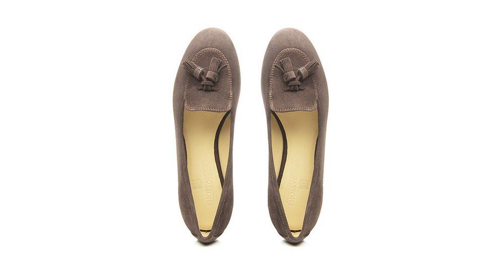 SHOEPASSION No. 69 WL Loafer, 100 % italienische Handarbeit