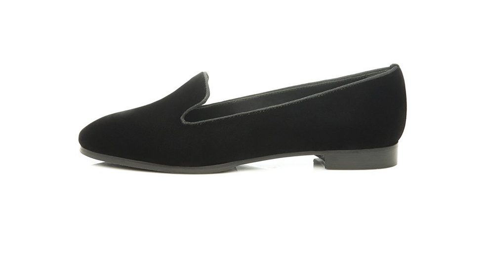 SHOEPASSION No. 70 WL Loafer, 100 % italienische Handarbeit