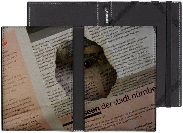 caseable Tablet Hülle / Case / Cover für Kindle Fire HDX 7