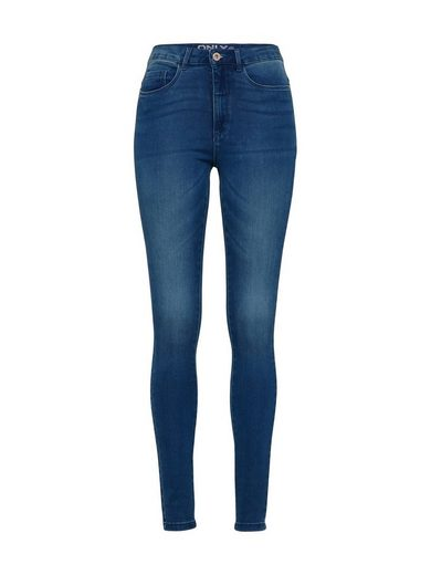 Only Skinny-fit-Jeans ONLRoyal High Skinny