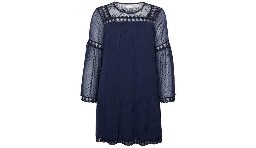 Großer Verkauf Online Spielraum Niedrigsten Preis JUNAROSE Webstoff Kleid Hj903