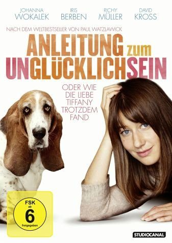 DVD »Anleitung zum Unglücklichsein«