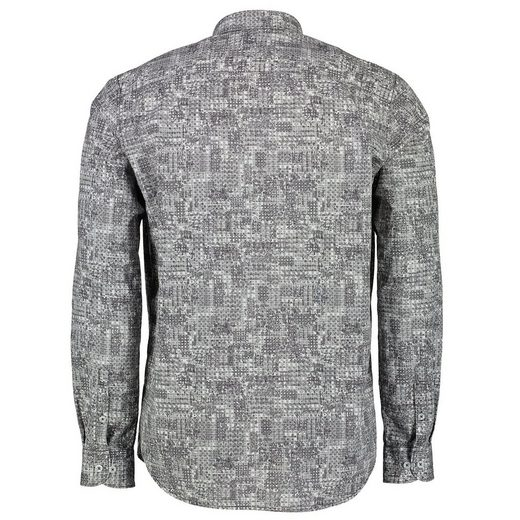 Lerros Shirt With Graphic Print