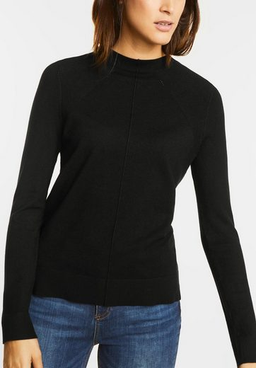 Street One Leichter Turtleneck Pullover