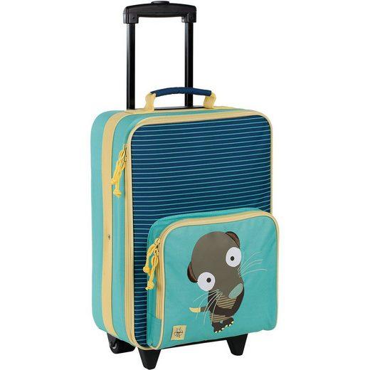 Lässig Trolley 4kids, Wildlife Meerkat