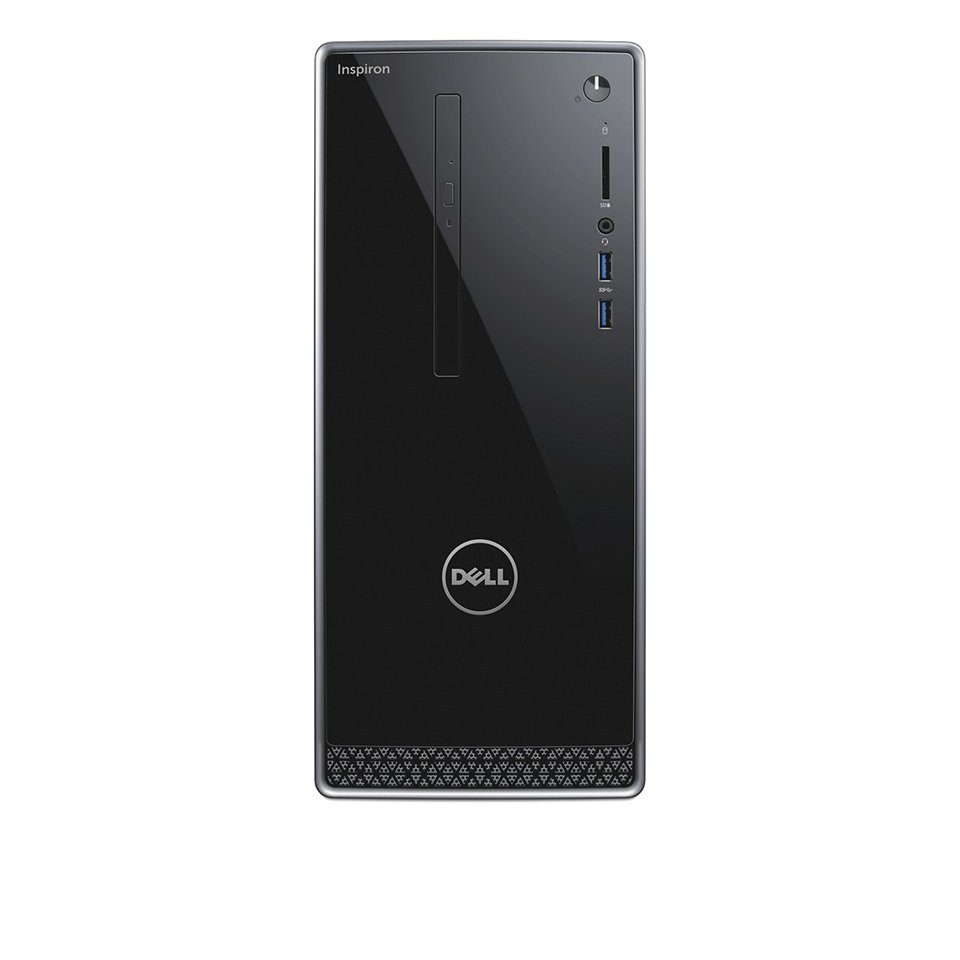 Dell EMC Mini-Tower Desktop-PC »Inspiron 3668 CORE I7-7700«