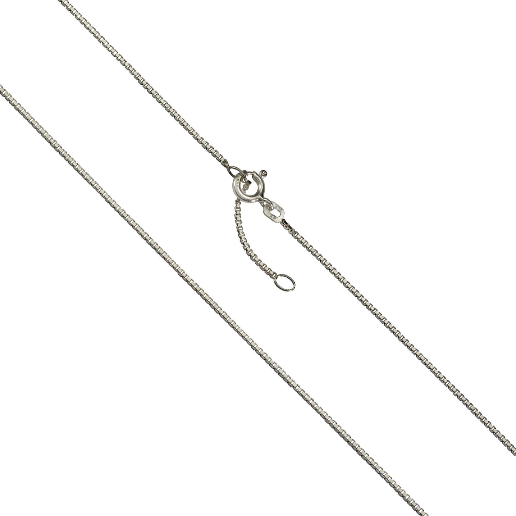 Firetti Collier »925/- Sterling Silber Veneziakette« | Schmuck > Halsketten > Silberketten | Silber | Firetti