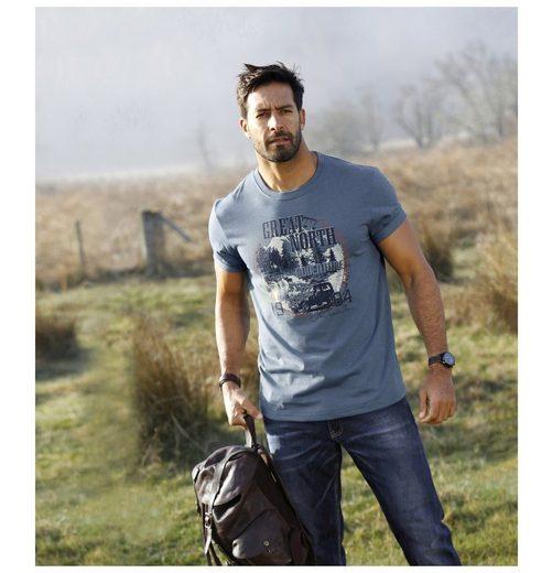 Jan Vanderstorm T-Shirt ALFRIED