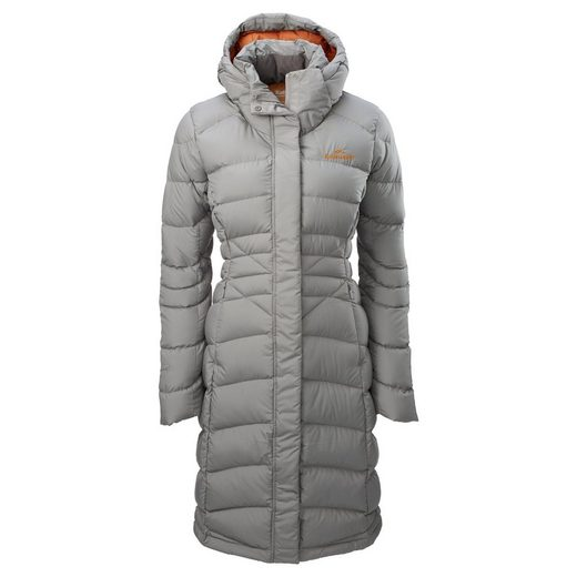 Kathmandu Downy Coat Longline V3