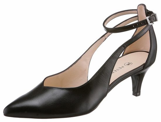 Peter Kaiser Gallina Pumps, mit Cut Outs