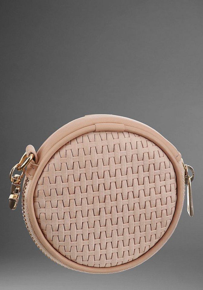 GUIDO MARIA KRETSCHMER Mini Geldbörse, aus Leder mit Karabiner | Accessoires > Portemonnaies > Mini Geldbörsen | Braun | Leder | GUIDO MARIA KRETSCHMER