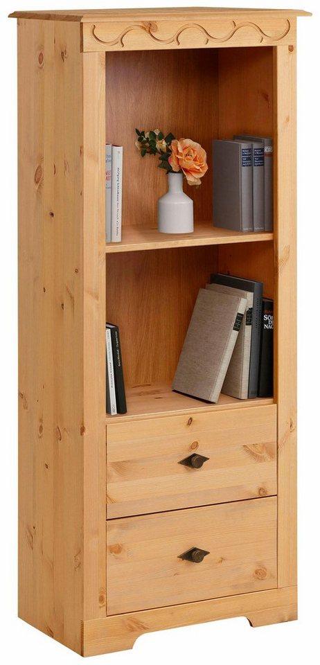 home affaire regal laura h he 140 cm kaufen otto. Black Bedroom Furniture Sets. Home Design Ideas