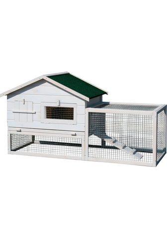 DOBAR Клетка для мелких животных BxTxH: 155x...