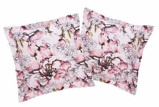 Kissenhüllen »Magnolia«, Guido Maria Kretschmer Home&Living