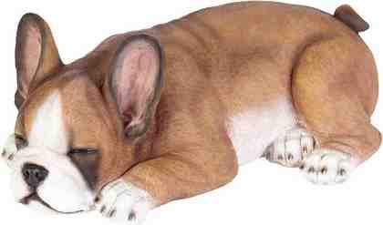 Home affaire Dekofigur »Bulldoge liegend, Breite ca. 36 cm«