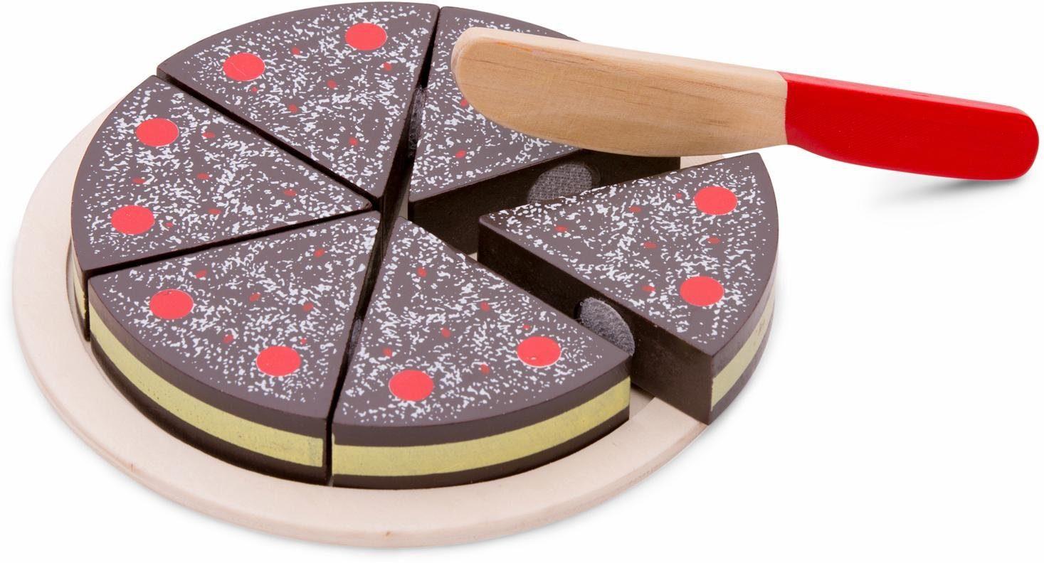 New Classic Toys Holzspielset (10584), »Schneideset Torte«