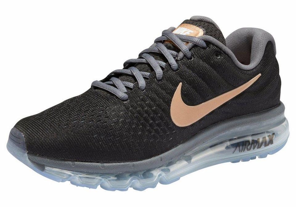 new arrival a139b a848a Nike Sportswear »Wmns Air Max 2017« Sneaker