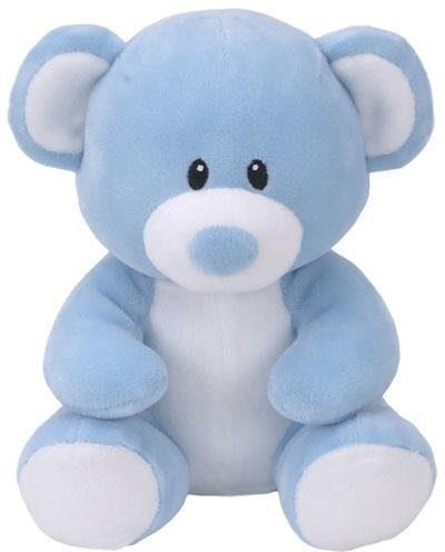 Ty Kuscheltier Bär, »Baby Ty Lullaby, 25 cm«