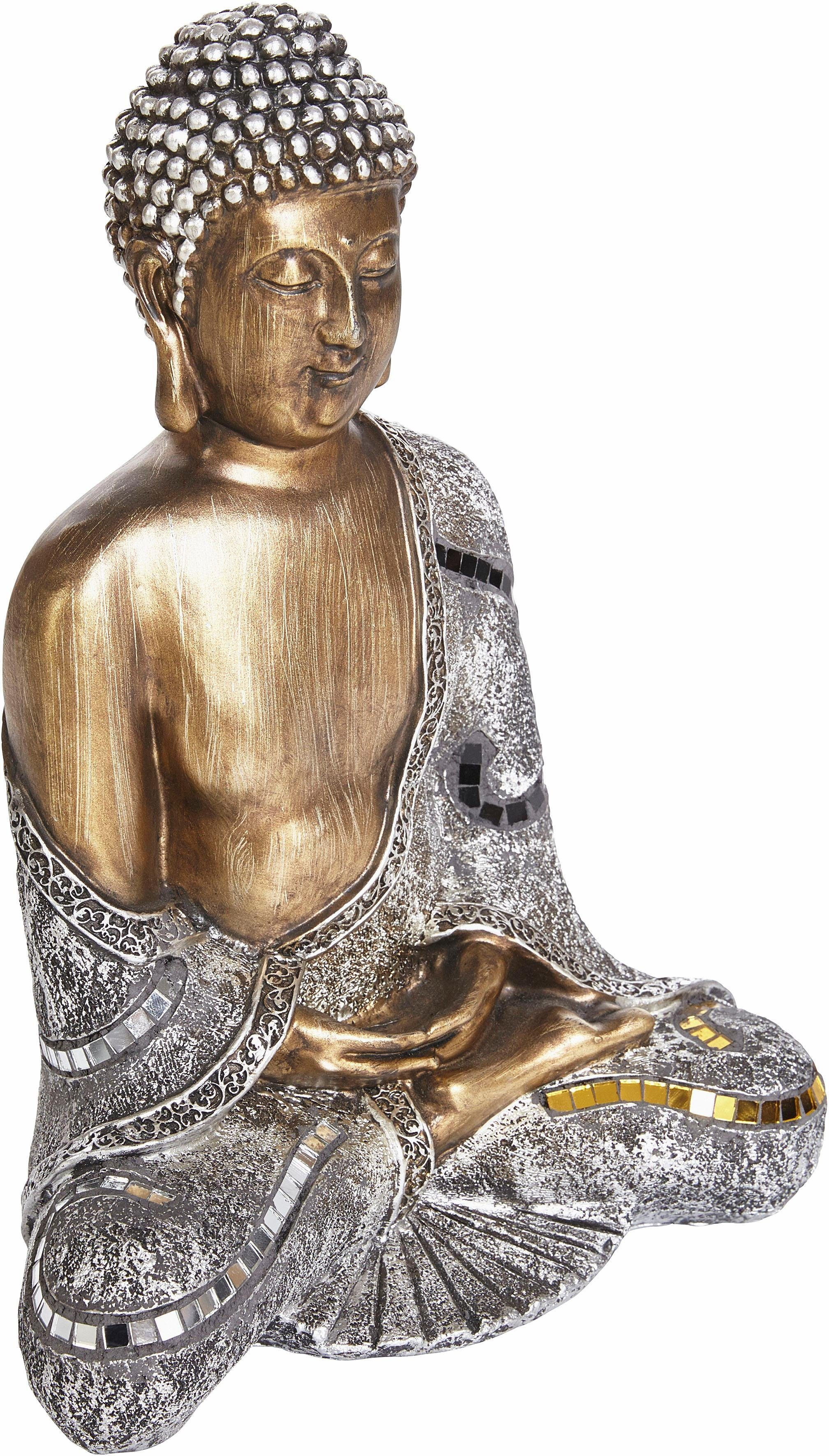 Dekofigur, Home affaire, »Buddha«