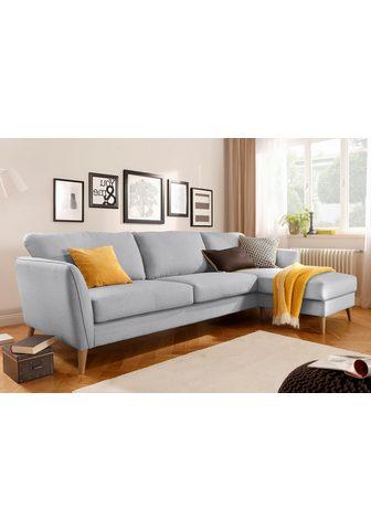 HOME AFFAIRE Kampinė sofa »Marseille«