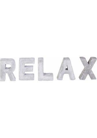 HOME AFFAIRE Dekoracija »RELAX«