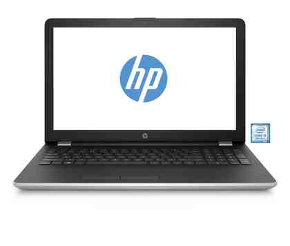 "HP 15-bs110ng Notebook »Intel Core i5, 39,6 cm (15,6""), 512 GB SSD, 8 GB«"