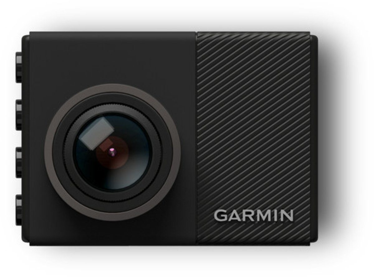 Garmin Dashcam »Dash Cam™ 65W«