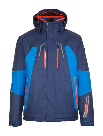 Killtec Skijacke Feroi Colourblock