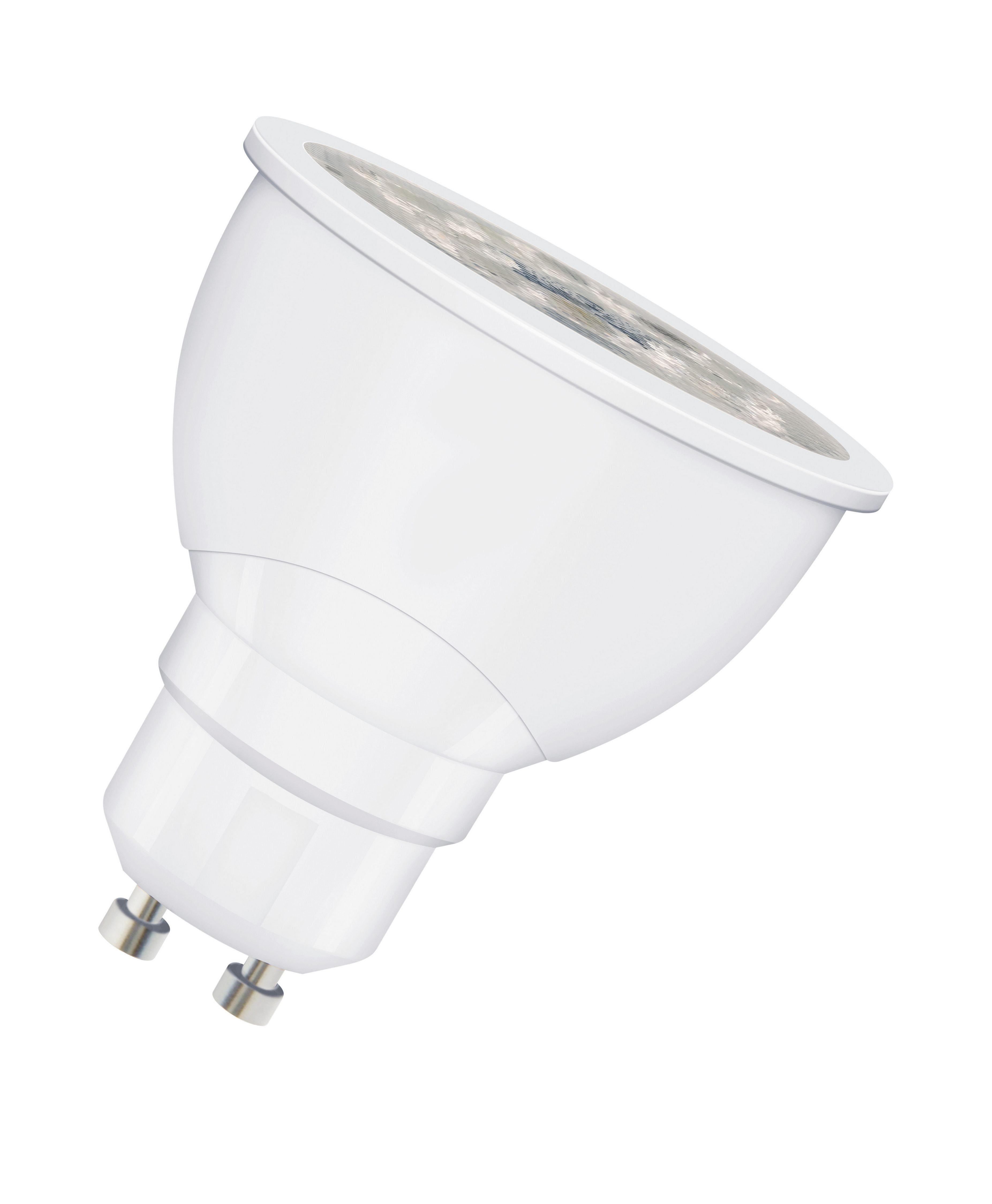 Osram SMART+ Smart Home LED-Retrofit-Lampe »LF PAR 16 50 120° 6 W/ GU10«
