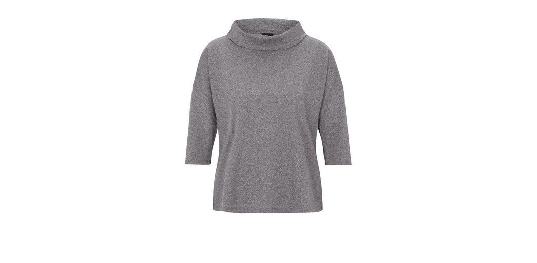 Limitierter Auflage Zum Verkauf In Deutschland Online s.Oliver BLACK LABEL T-Shirt mit Oversize-Schnitt Günstig Kaufen Shop b614BRUA9e