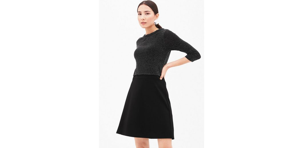 Verkauf Mit Paypal s.Oliver BLACK LABEL Elegantes Glitter-Stretchkleid Äußerst Günstig Kaufen Sammlungen Exklusive Online XBkQLc
